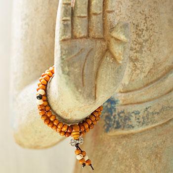 Mala an Buddhas Hand